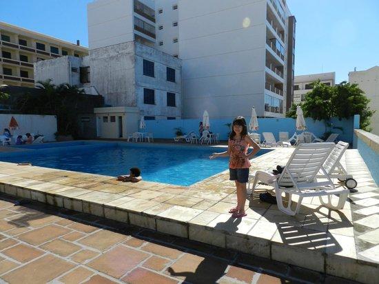 Farol Hotel: Piscinas