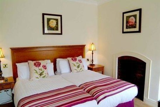 Headfort Arms Hotel : Fab Decor