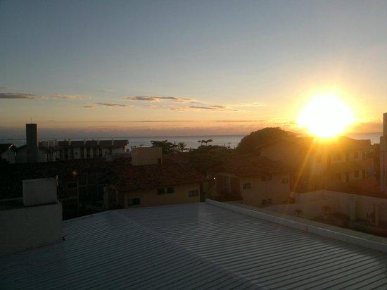 Praiatur Hotel Florianopolis: Vista Sacada apt302