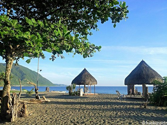 Pannzian Beach and Mountain Resort:
