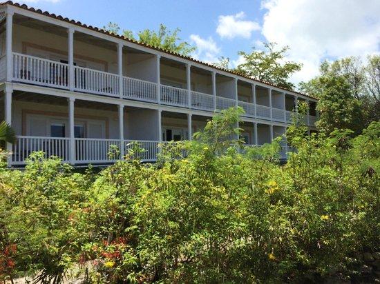 COMO Parrot Cay, Turks and Caicos : Garden View Rooms