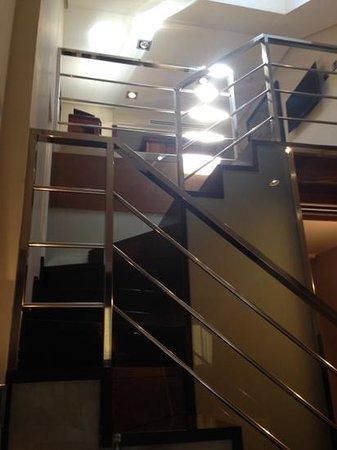 Hotel Urban: dupleix avec rayon de soleil :)
