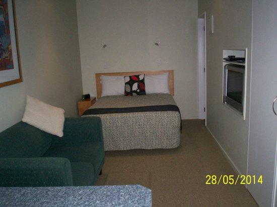 Spinnaker Motel: Basic Studio