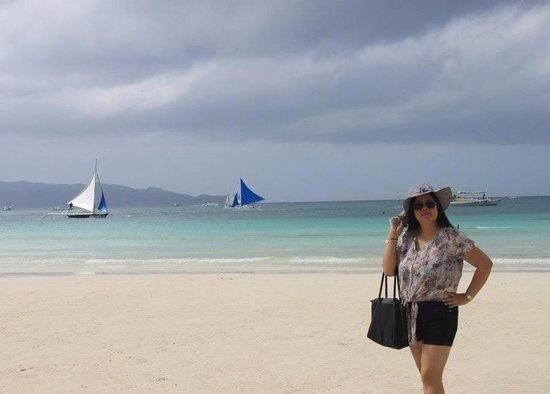Crown Regency Prince Resort: bora