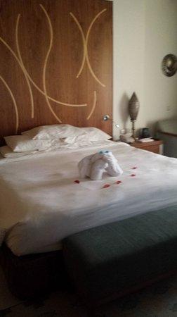 Hilton Marsa Alam Nubian Resort: Suite Junior