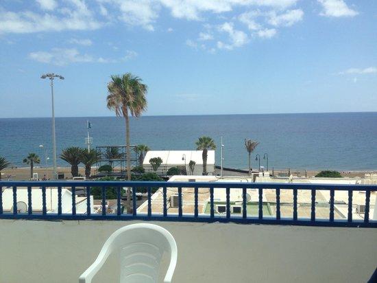 LABRANDA Los Cocoteros: View from balcony