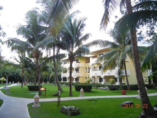 IBEROSTAR Paraiso Del Mar: Apartamentos