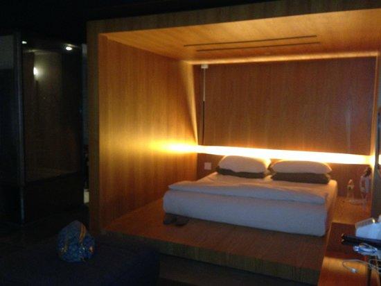 Hotel Americano: Zenitude...