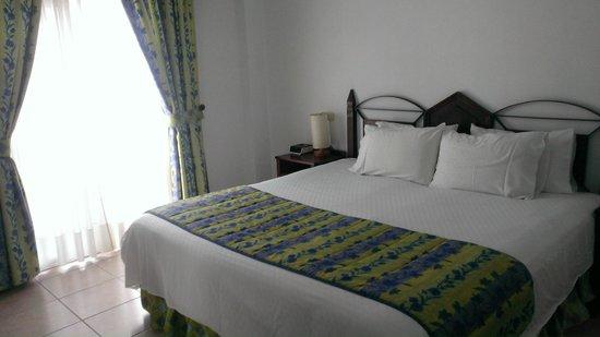 Sunset Harbour Club by Diamond Resorts: Спальня