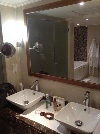 Hilton Marsa Alam Nubian Resort: Junior suite