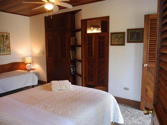 Zopango Island: Room 2