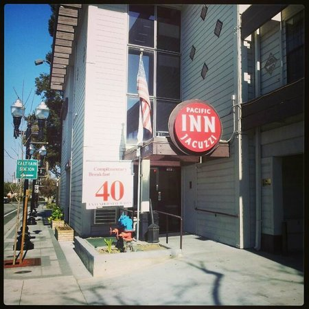 Aloft Sunnyvale : Hotel