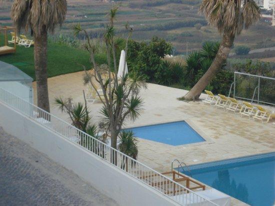 Miramar Hotel & SPA: Piscina para os mais pequenos