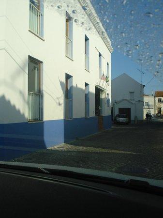 Miramar Hotel & SPA: Entrada do Hotel