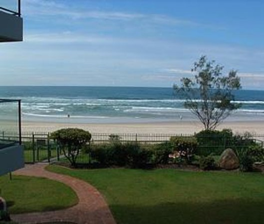 Photo of The Penthouses Surfers Paradise