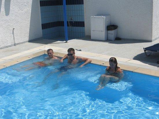Kritikakis Village Hotel: relax