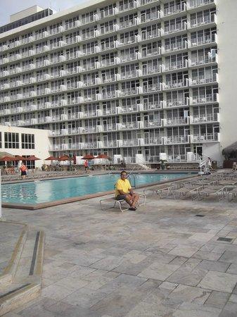 Newport Beachside Hotel and Resort: Hotel muito bom!