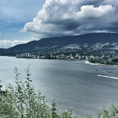 Landsea Tours and Adventures : View from Prospect Point