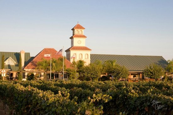 Photo of South Coast Winery Resort & Spa Temecula