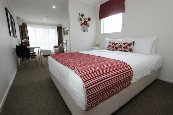 Waldorf Bankside Serviced Apartments : Superior Apartment Suite
