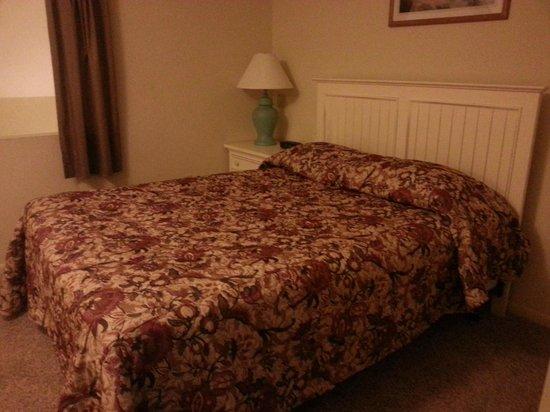 Ocean High Condominium Association: Bedroom 1