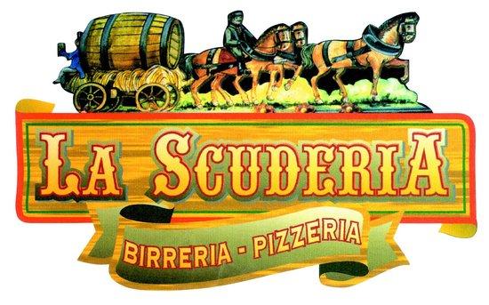 La Scuderia: Logo