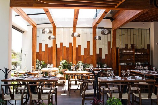 Izumi alta cocina oriental