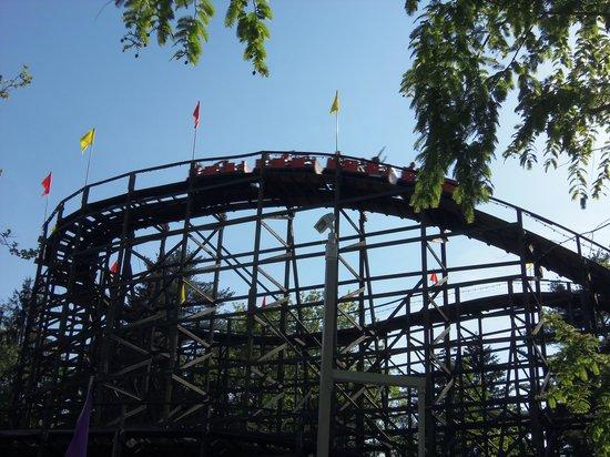 Knoebel's Amusement Resort : The Phoenix