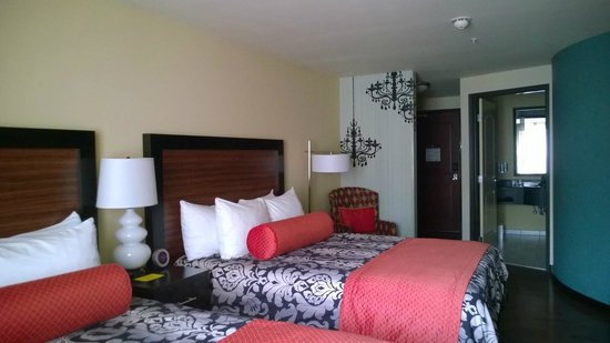 The Maxwell Hotel - A Staypineapple Hotel : Room