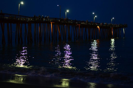 Virginia Beach Boardwalk: Pier