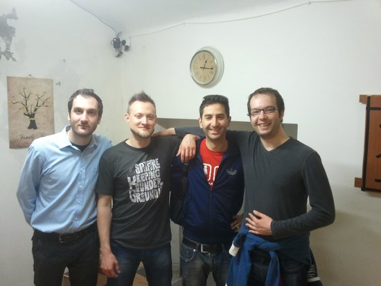 Cryptex: Viva l'Italia! 47 min, No Help, The best team we ever had!