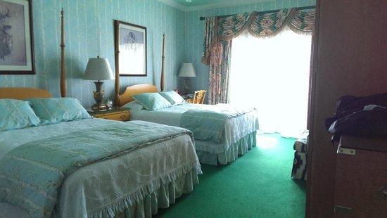 Grand Hotel : 390E