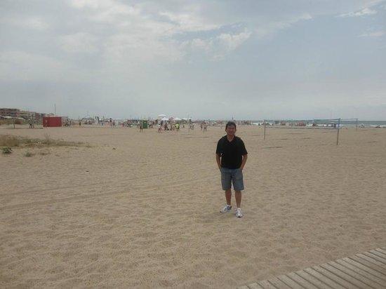 Life is a Beach Barcelona's Uutback Tours - Tour : Praia de Barcelona-Esp.