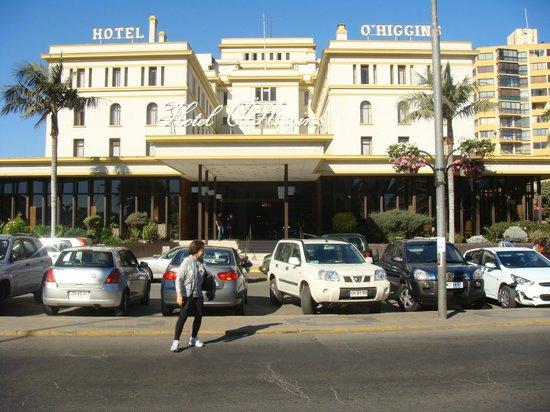 Hotel O'Higgins: Hote O'Higgins