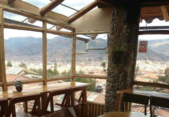 Casa de Campo Hotel: Dining room