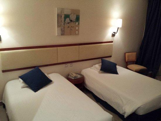 Tropicana Rosetta & Jasmine Club: Bedroom