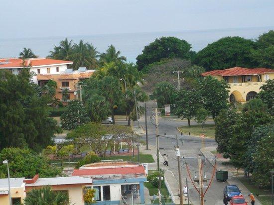 BelleVue Palma Real: vue de la chambre