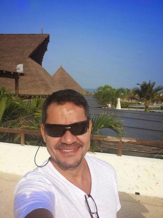 Occidental Cartagena : Selfie