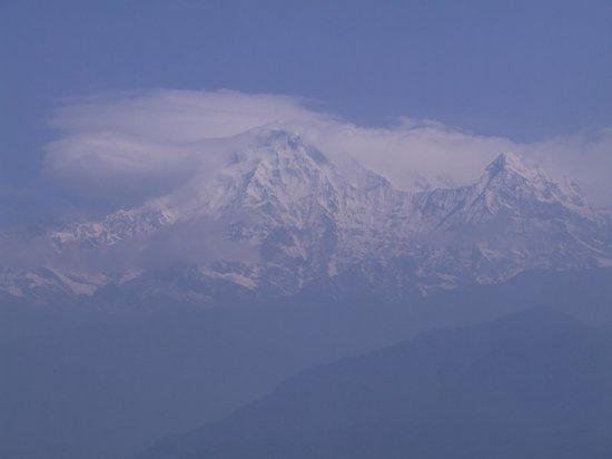 Hotel Pokhara Grande: incredible