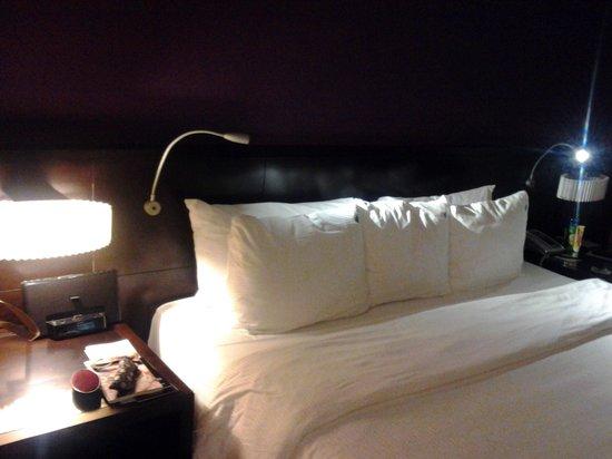 Hard Rock Hotel Panama Megapolis: conforto total