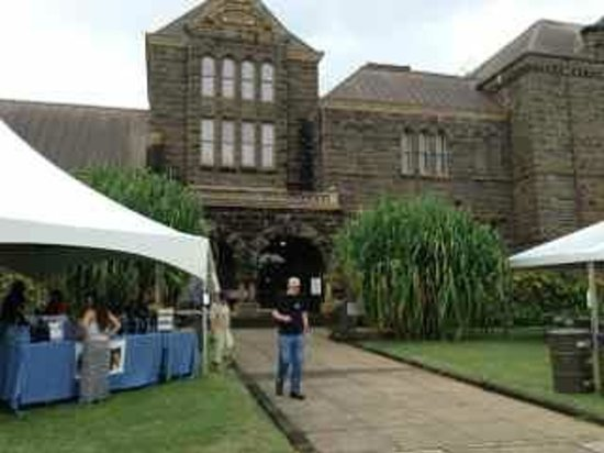 Bishop Museum: Hawaiian Hall Complex