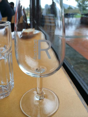 Mike's Wine Tours: Rochford Wines