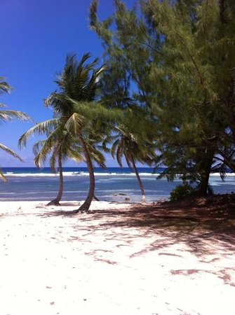 Cayman Brac Beach Resort: Our little piece of paradise...
