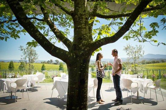 Oakridge Wines Restaurant