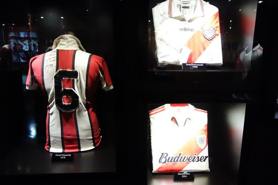 Museo River Plate