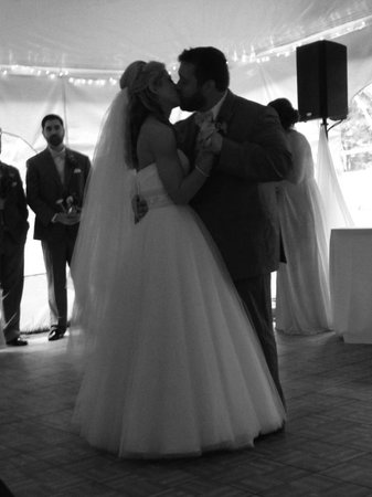 The Stonehurst Manor: First Dance
