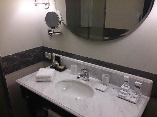 Miramar Hotel by Windsor : Banheiro muito limpo