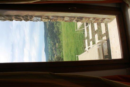 Castello di Velona Resort, Thermal Spa & Winery: Ground