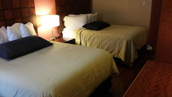 Matterhorn Motel : Our new rooms provide guests with the perfect luxury in the remarkable setting of Ouray, CO