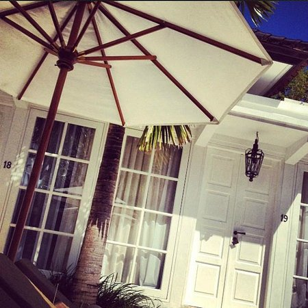 The Colony Hotel Bali: <3